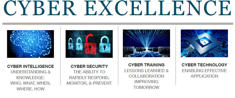 Cyber Security & Information Assurance | CyberData Technologies